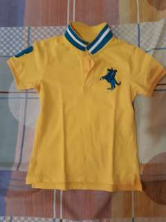 Clothes for 4-5 years old