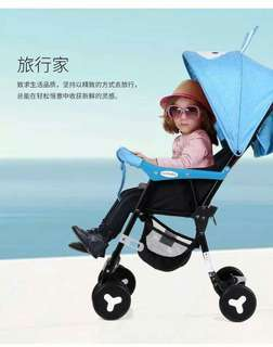 Folding Stroller