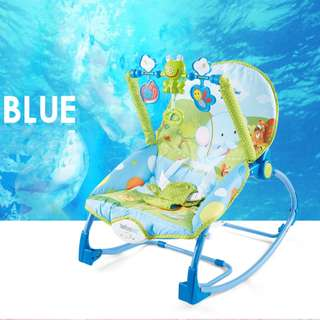 Baby Music Rocking Chair
