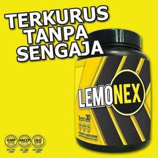 Lemonex original