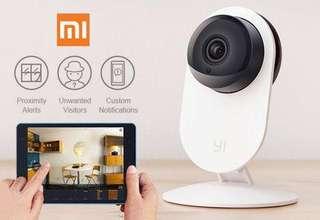 Xiaomi Yi smart camera (original)