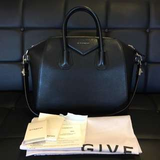 Givenchy Antigona (M)