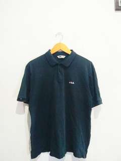 POLO SHIRT FILA (ORIGINAL)