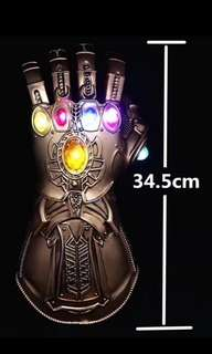 Marvel Thanos Infinity Gauntlet