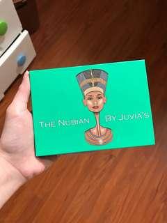 Juvia's Place Nubian Palette
