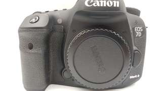 Canon 7d mark2