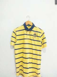 POLO SHIRT RALP LAUREN (ORIGINAL)