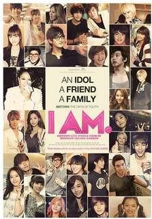 Poster (SJ, 藝聲, 圭賢, 厲旭, SMtown IAM)