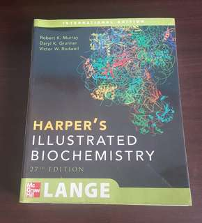 Andrew's Dermatology, Harper's Biochem and Kaplan's Psychiatry