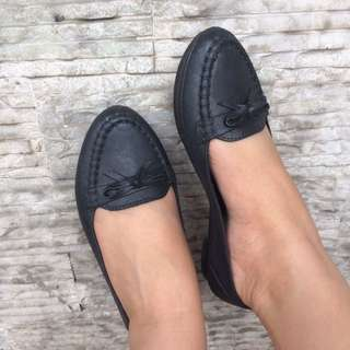 loafers jelly