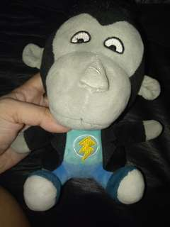 Cute Monkey stuffed toy