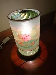 Mc mug 燈