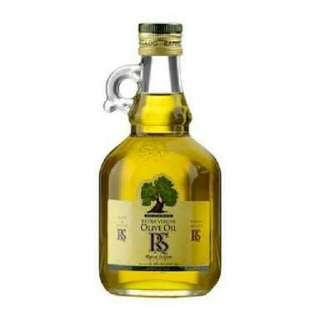 RS Extra Virgin Olive Oil EVOO Rafael Salgado EVOO 40 ml