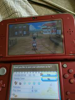 Nintendo 3DS used