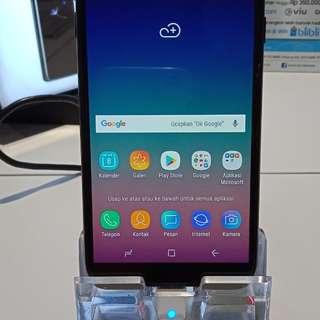 Samsung galaxy A6 spesial promo Dp 15%