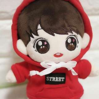 LF Starkook Bts Doll
