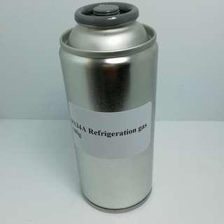 R134 R134a HCF134 refrigerant refill 180g