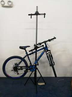 Bicycle Rack for 2 bicycles