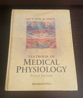 Burne/ Levy and Guyton's Physiology