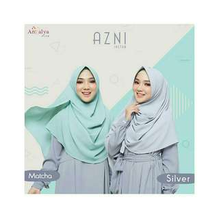 Preloved Azni Instan by Antalya hijab