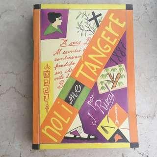 Noli Me Tangere - Jose Rizal