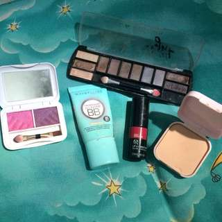 TERMURAH MAYBELLINE THE BODY SHOP