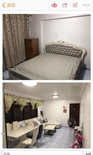 Sengkang HDB Room to Rent