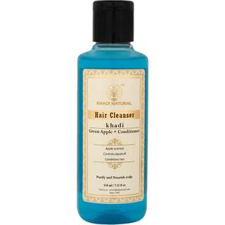 KHADI NATURAL Green Apple Conditioner Cleanser