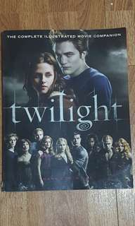 Twilight Magazine