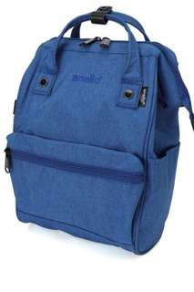 Anello Backpack large blue