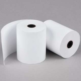 Promotion  27 meter 80x60 thermal receipt paper roll Per box (100roll)