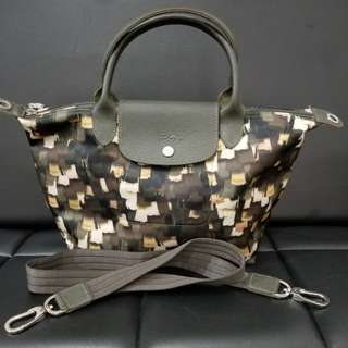 AUTHENTIC LONGCHAMP NEO FANTASY