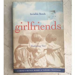 Girlfriends - Carmen Renee Berry & Tamara Traeder