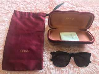 [AUTHENTIC]Gucci Sunglasses