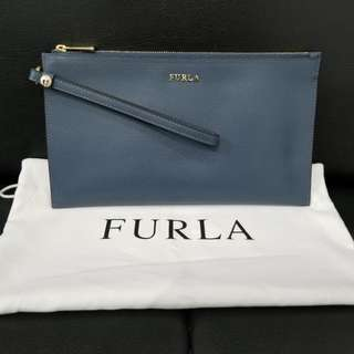 AUTHENTIC FURLA CLUTCH