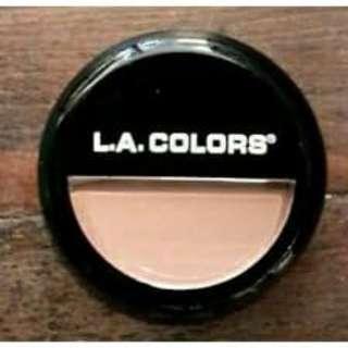 L.A COLORS Pressed Powder (NATURAL) 9g