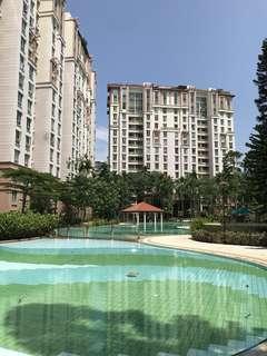 Yishun Emerald Condo for Rent