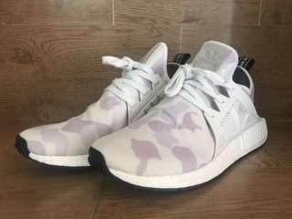 "Adidas Originals NMD_XR1 ""Duck Camo"""