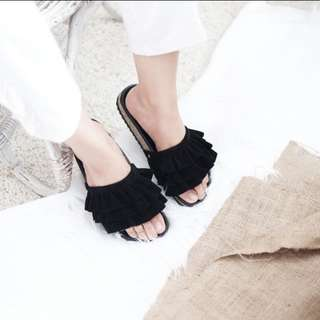 Sandal cantik