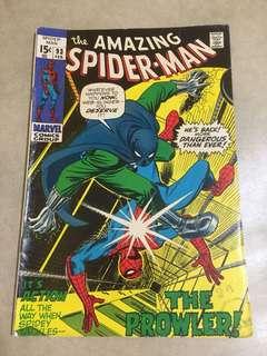 The Amazing Spider-Man no.93