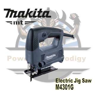 [NEW] MAKITA MT SERIES M4301G JIGSAW