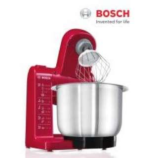 Mixer Bosch Kitchen Machine MUM44R1