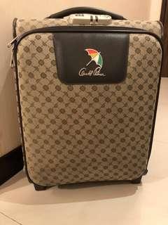 20寸手提行李箱