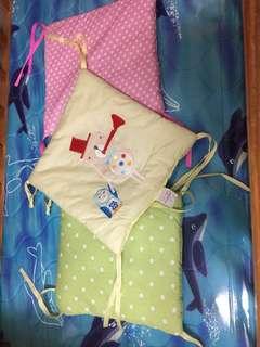 🚚 寶寶床圍