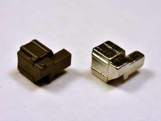 Joy Con lock buckles / latches repair