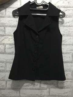 Black top (kemeja)