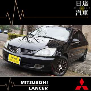 MITSUBISHI LANCER 1.6 2005
