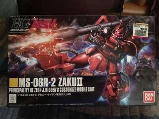 Gundam Zaku II