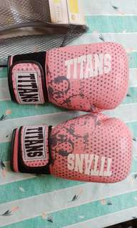 Titans #Boxing Gloves 10oz