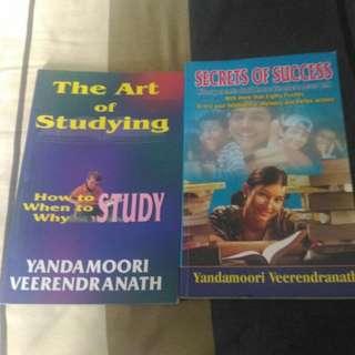 Art of Studying & Secrets of Success